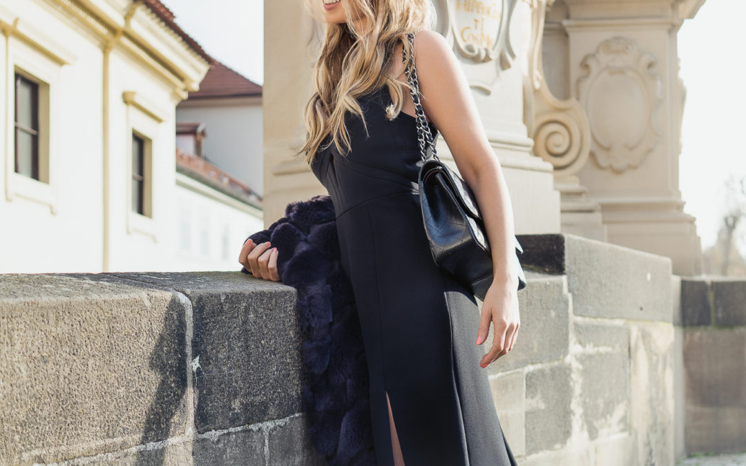 Discover Vienna with luxury companion escort EMMA ELITE